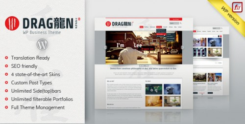 18_Dragon Business WordPress Theme