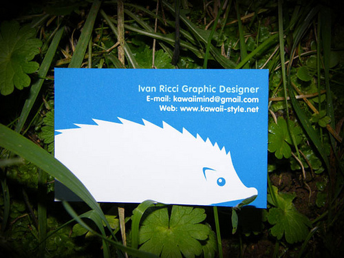 20_My Business Cards
