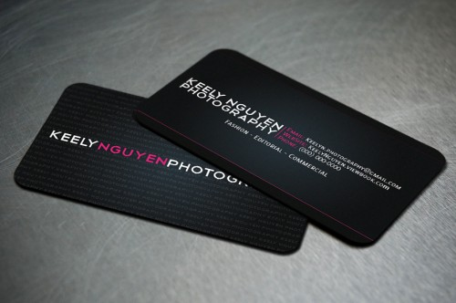 28_Business Card IV