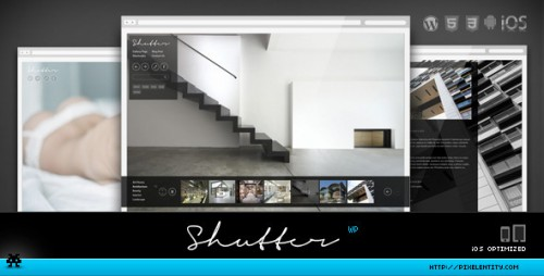 31_Shutter - Elegant Photography WordPress Theme