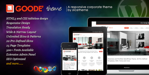 41_Goode - Responsive Business WordPress Theme