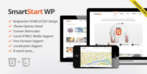 42_SmartStart WP - Responsive HTML5 Theme