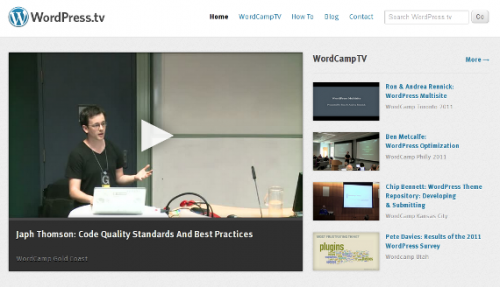 4_WordPress TV