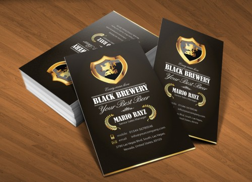 7_Black Brewery Business Card V1