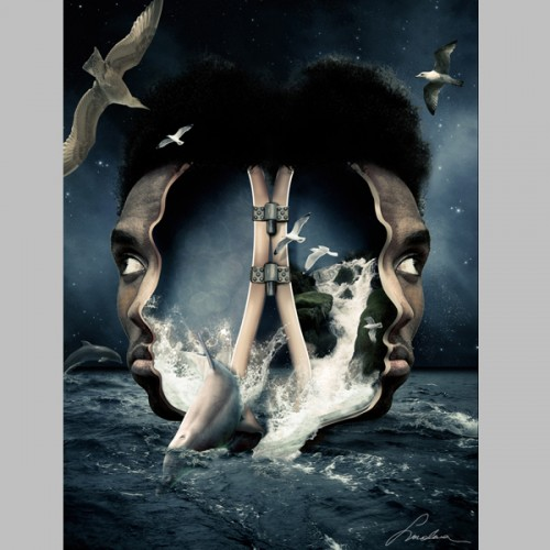 7_Create a Surreal Out of Bounds Photo Manipulation in Photoshop