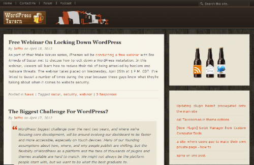 8_WordPress Tavern