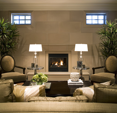 Cool Wall Fireplace Electric Room Design Decor Luxury At: 25 Stunning Fireplace Mantel Shelf Ideas