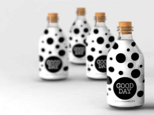 10_Good Day Milk Packaging