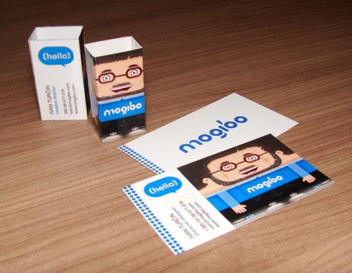 11_Mogibo Business Card