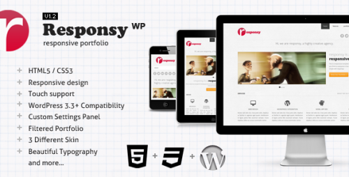 12_Responsy WP - Responsive HTML5 Portfolio