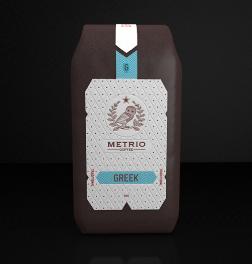 14_Metrio Coffee Packagin