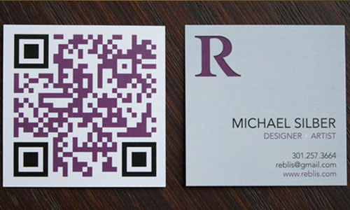 15_Reblis Business Card