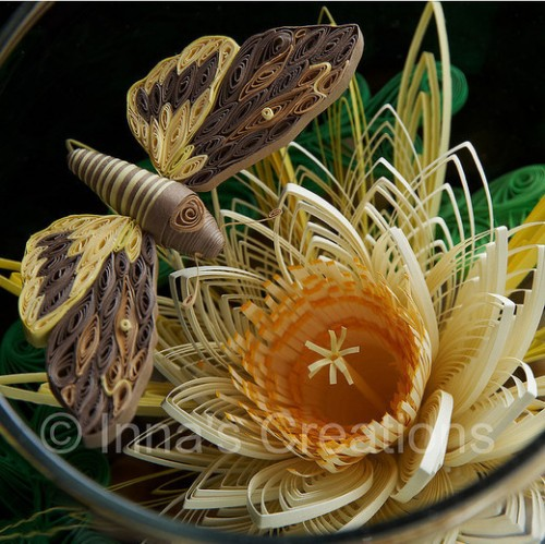 18_Quilling in a Fishbowl Closeup