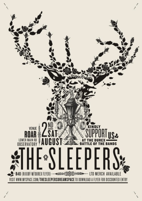 19_The Sleepers - Battle of the Bands