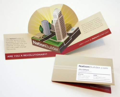 1_Nation Builder Pop-up Business Card