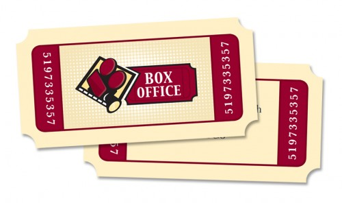 20_Box Office Business Card