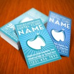20_Elegant Dentist Business Card Template