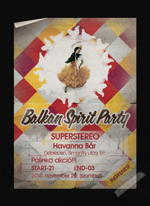 20_Party Flyer