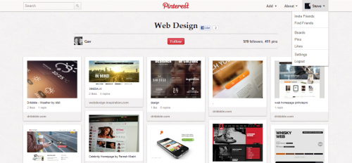 20_Web Design by Gav