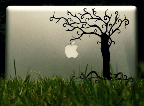 22_Apple Tree