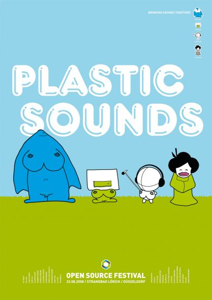 25_Plastic Sounds