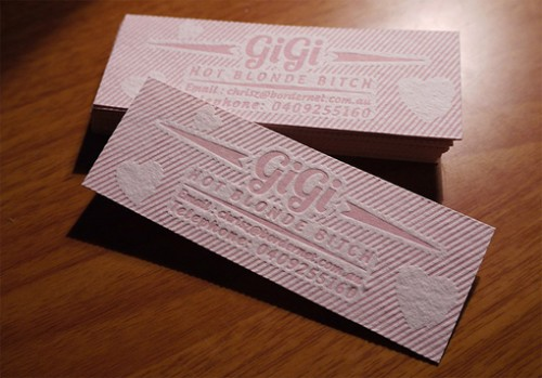 27_Gigi Business Card