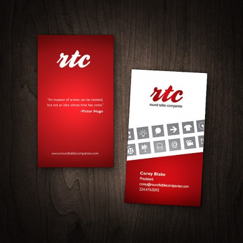 29_Logo and Business Card Design