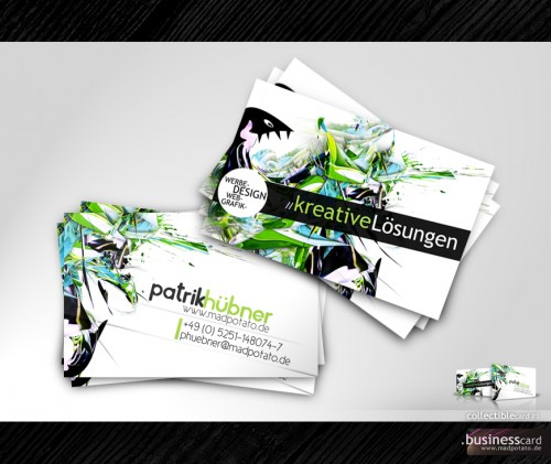 2_Collectible Business Card