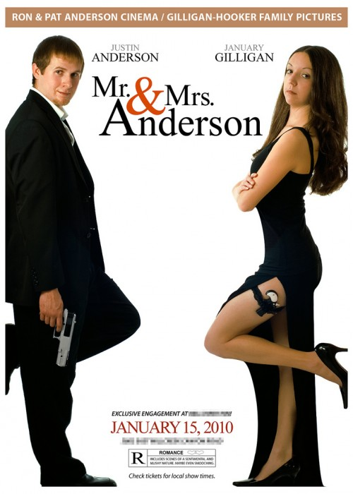 2_Mr. and Mrs. Anderson