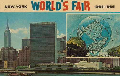 2_New York World's Fair 1964-1965