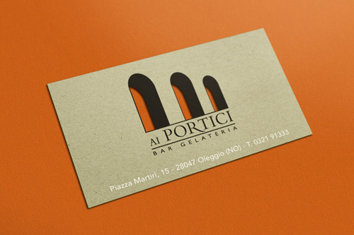 30_Business Card for Ai Portici
