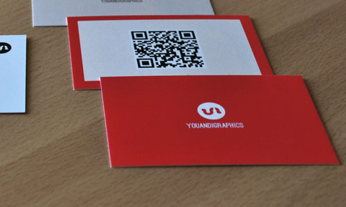 31_Youandigraphics Business Cards