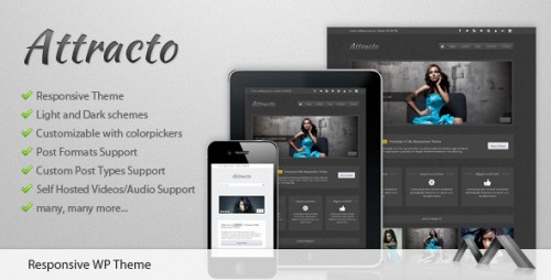 32_Attracto WP - Responsive Theme
