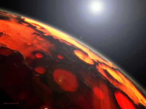 3_Red Planet