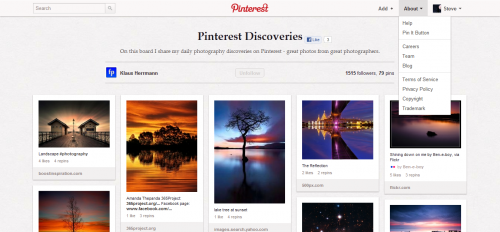 54_Pinterest Discoveries by Klaus Herrmann