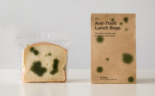 5_Anti-Theft Lunch Bags