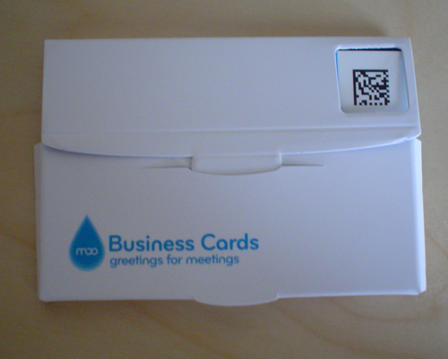 5_Business Card Outside