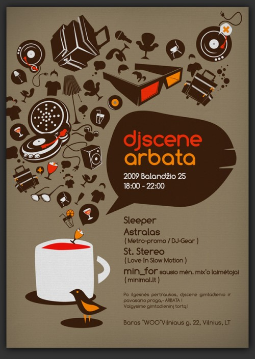5_Djscene Tea