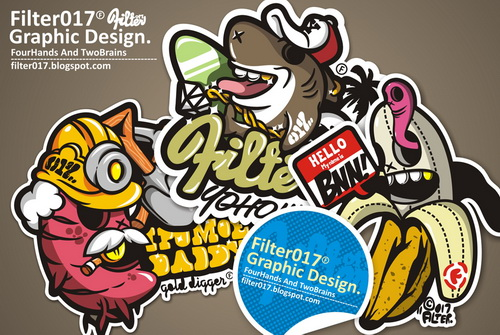 5_The BBT Collection Stickers