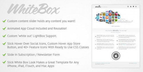 5_WhiteBox App Landing Page Template