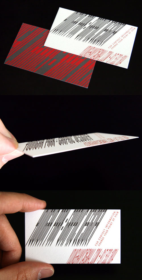 6_Optical Illusion Card