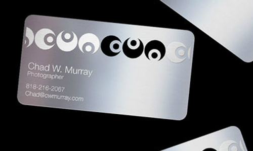 7_Chad Murray Business Card