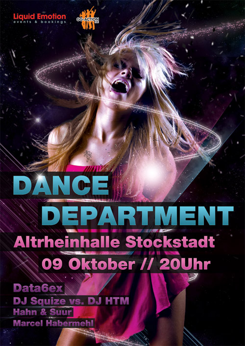 8_Flyer Dance Department