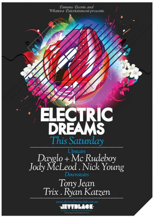 9_Electric Dreams