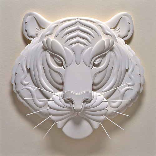 9_Jeff Nishinaka's 3D Paper Sculpture