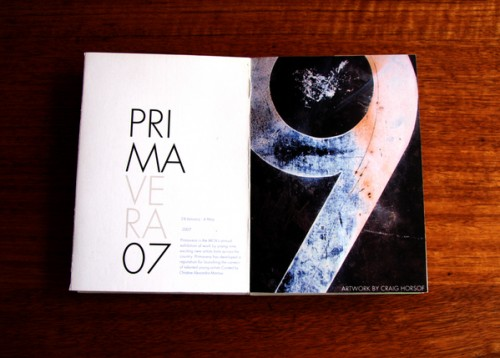 9_MCA - A5 Brochure Design