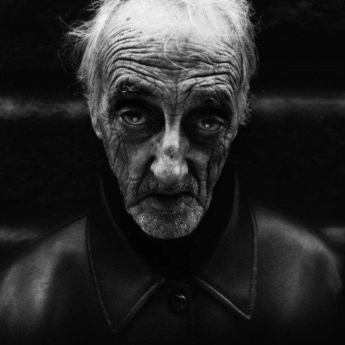 10_Homeless Portraits by Lee Jeffries