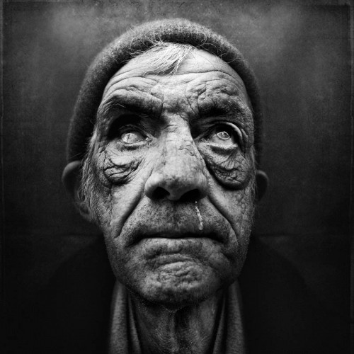 11_Homeless Portraits by Lee Jeffries