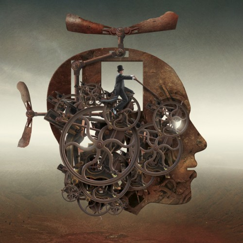 11_Surreal Artworks by Igor Morski
