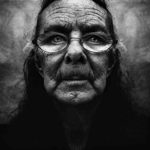 13_Homeless Portraits by Lee Jeffries
